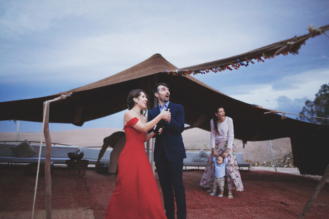 Cool Elopement by Claire Eliza Photography 65