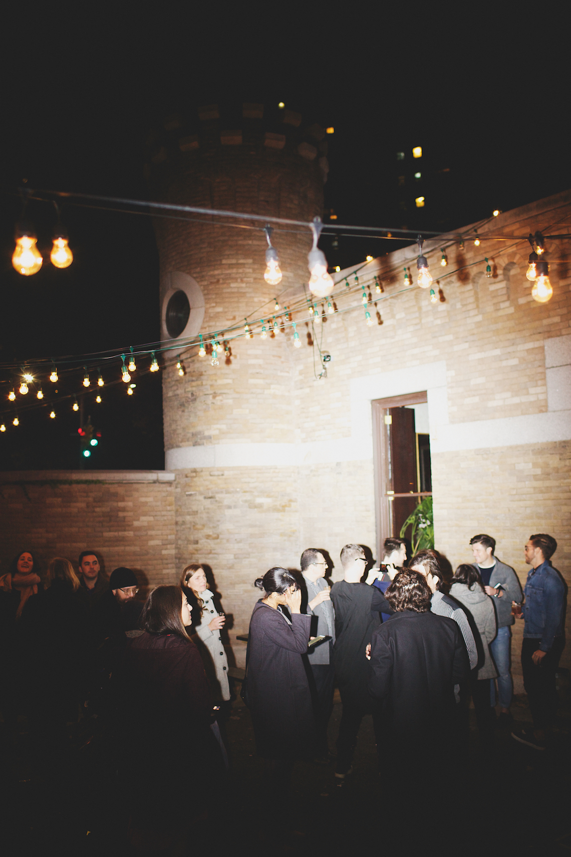 Cool Elopement by Claire Eliza Photography 88