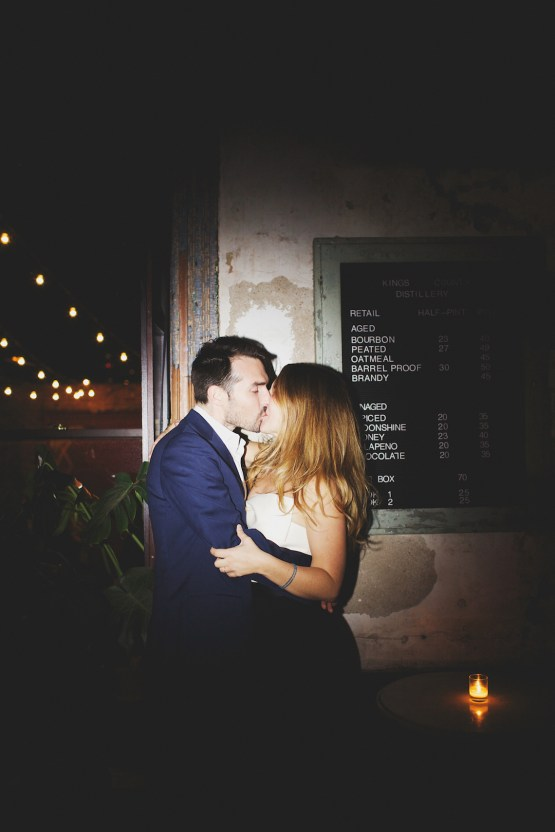 Cool Elopement by Claire Eliza Photography 90