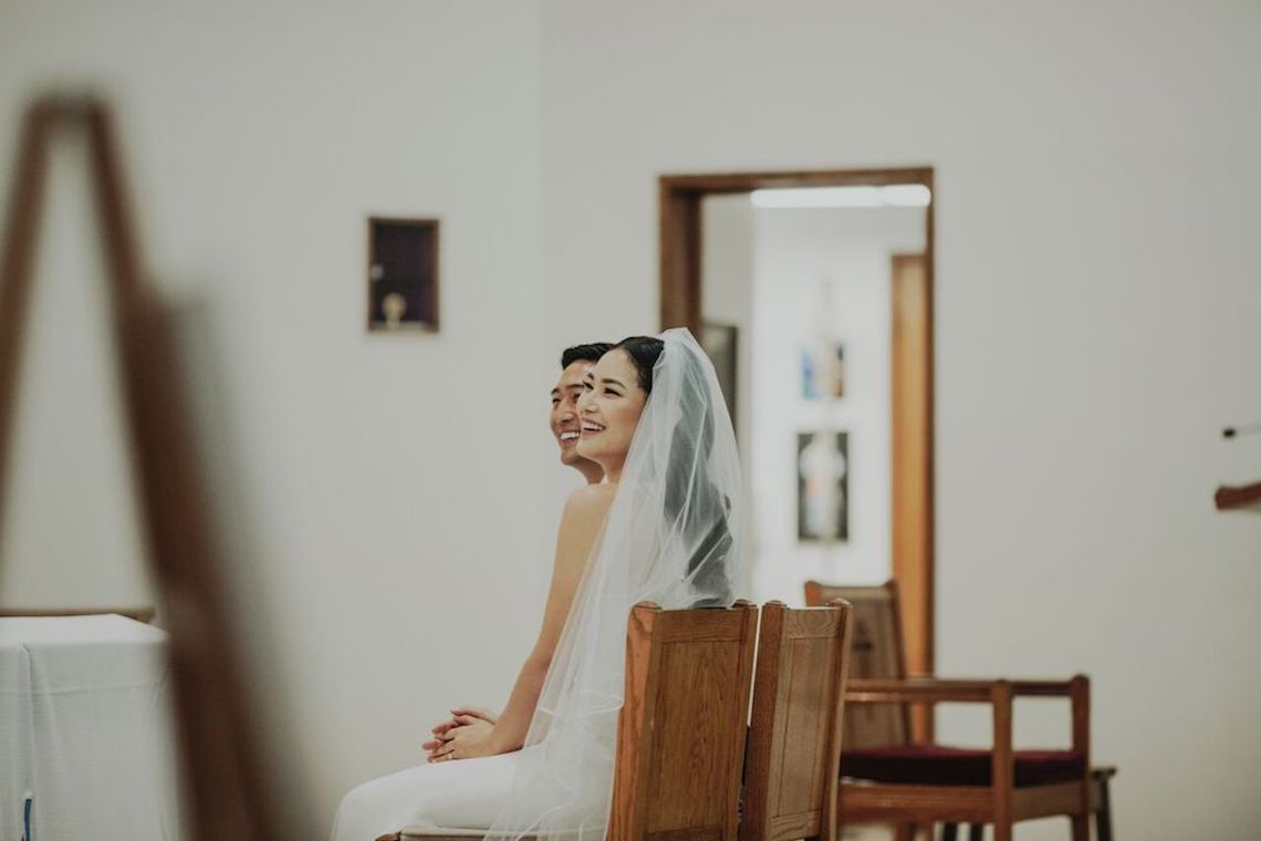 Glamorous & Stylish Wedding by Katie Branch Photography and Jen Kruger Design 52