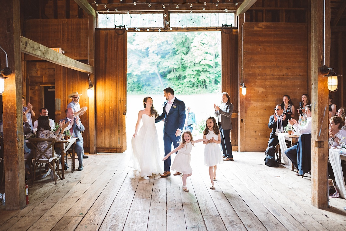 Gorgeous Barn Wedding by Keetch Miller Photography 27