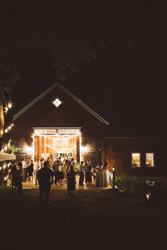 Gorgeous Barn Wedding by Keetch Miller Photography 30