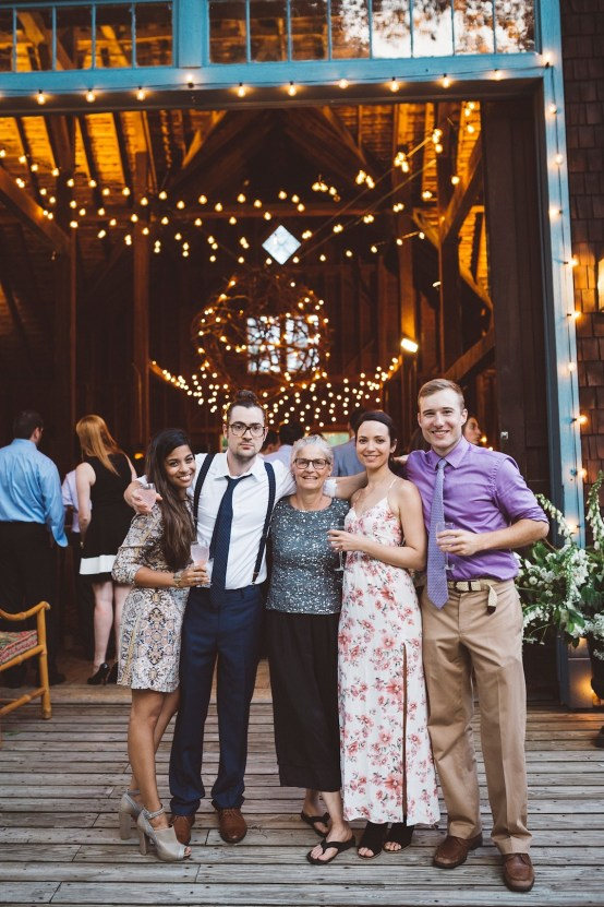 Gorgeous Barn Wedding by Keetch Miller Photography 65