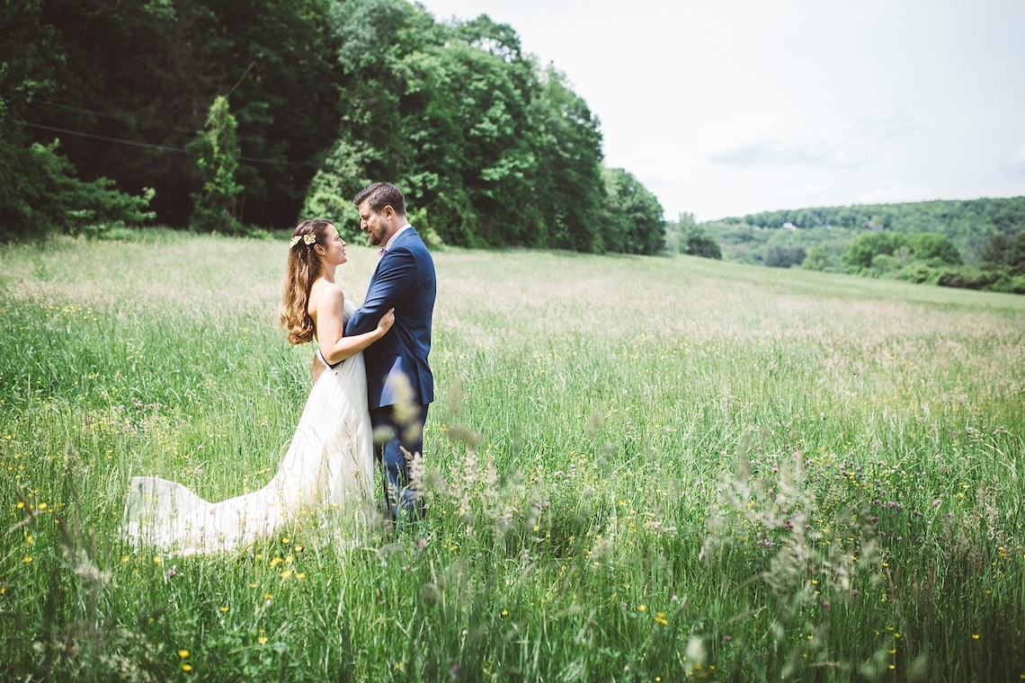 Gorgeous Barn Wedding by Keetch Miller Photography 8