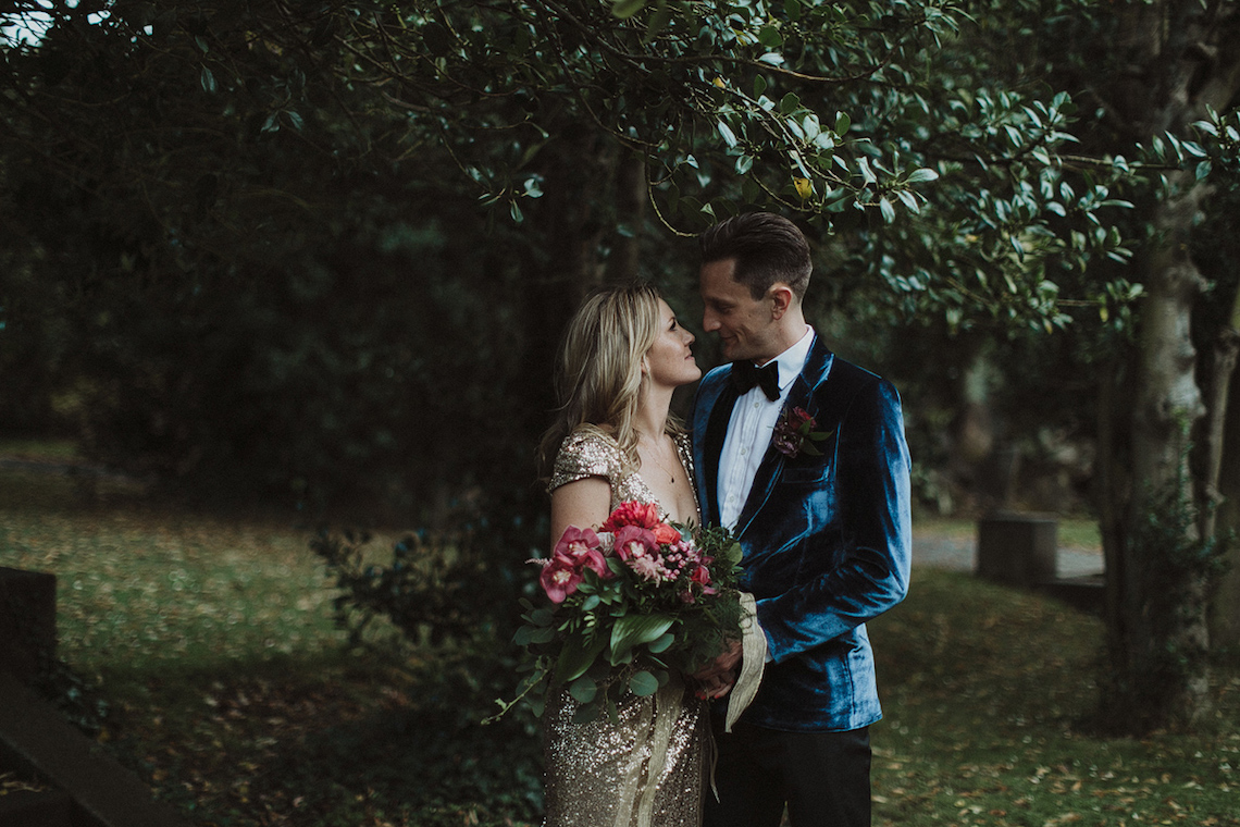 Gorgeous Dublin Wedding Film 2