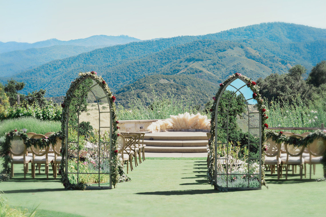 Gorgeous Outdoor Wedding by Rebecca Marie Photography 42