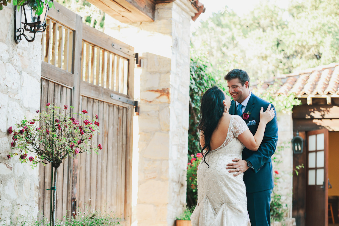 Gorgeous Outdoor Wedding by Rebecca Marie Photography 64