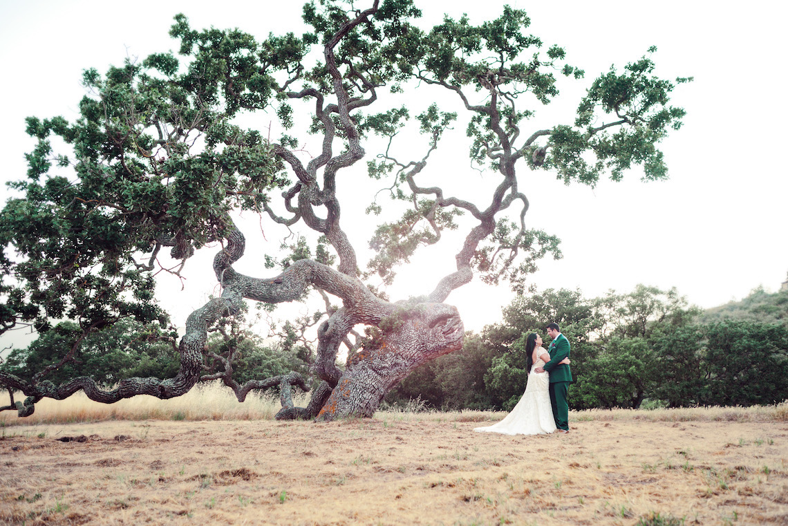 Gorgeous Outdoor Wedding by Rebecca Marie Photography 65
