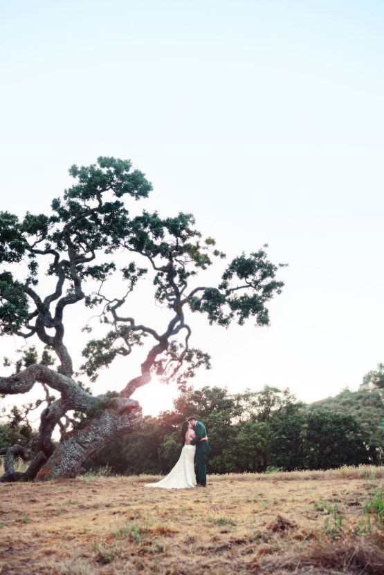 Gorgeous Outdoor Wedding by Rebecca Marie Photography 66