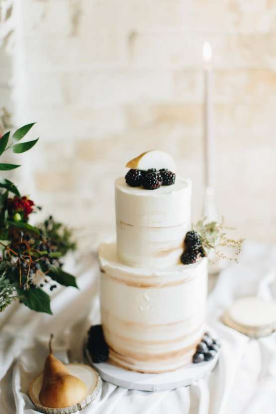 Pretty Inspiration Shoot by Sydney Marie Photography and Andi Mans 16