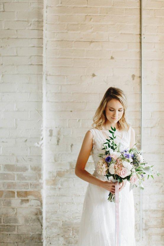 Pretty Inspiration Shoot by Sydney Marie Photography and Andi Mans 21
