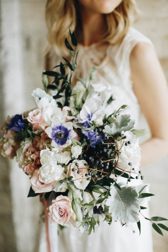 Pretty Inspiration Shoot by Sydney Marie Photography and Andi Mans 23