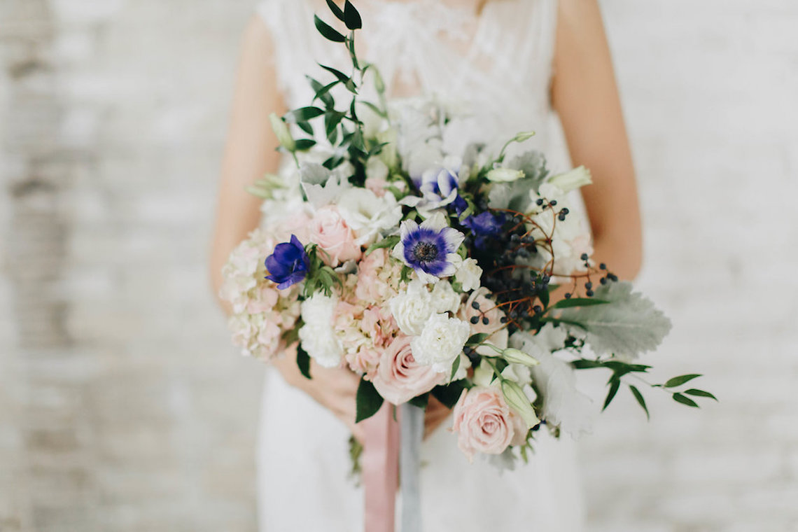 Pretty Inspiration Shoot by Sydney Marie Photography and Andi Mans 30