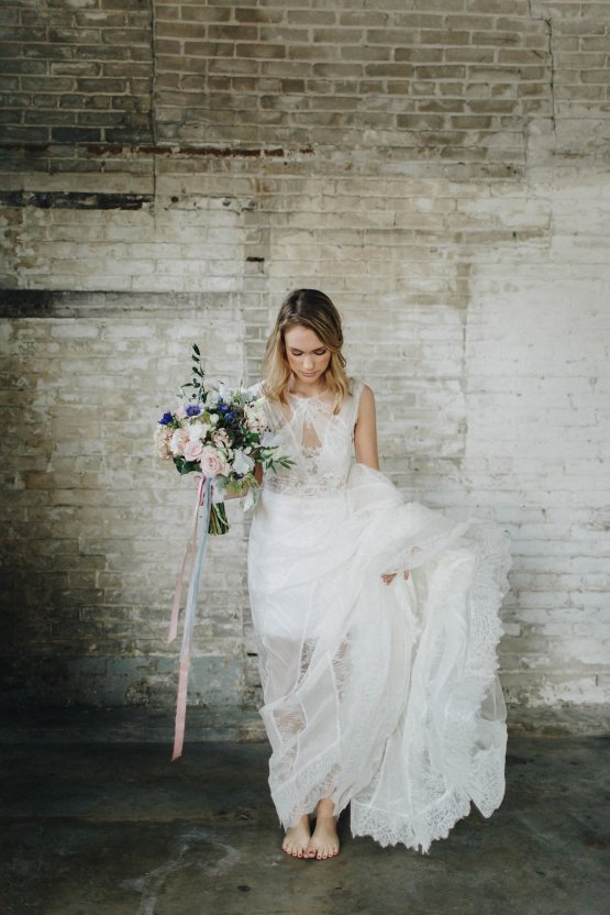 Pretty Inspiration Shoot by Sydney Marie Photography and Andi Mans 32