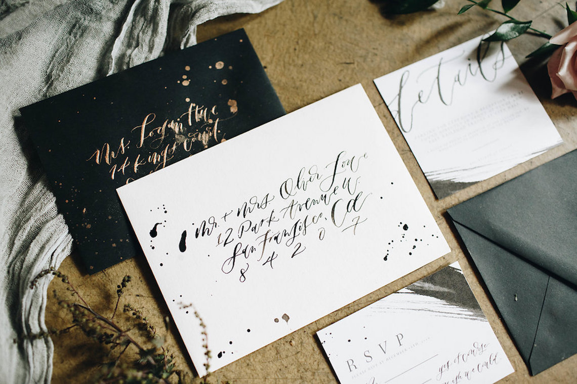 Pretty Inspiration Shoot by Sydney Marie Photography and Andi Mans 33