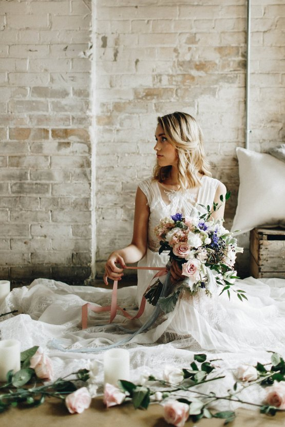 Pretty Inspiration Shoot by Sydney Marie Photography and Andi Mans 35