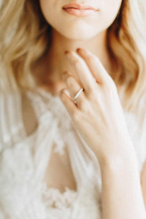 Pretty Inspiration Shoot by Sydney Marie Photography and Andi Mans 5