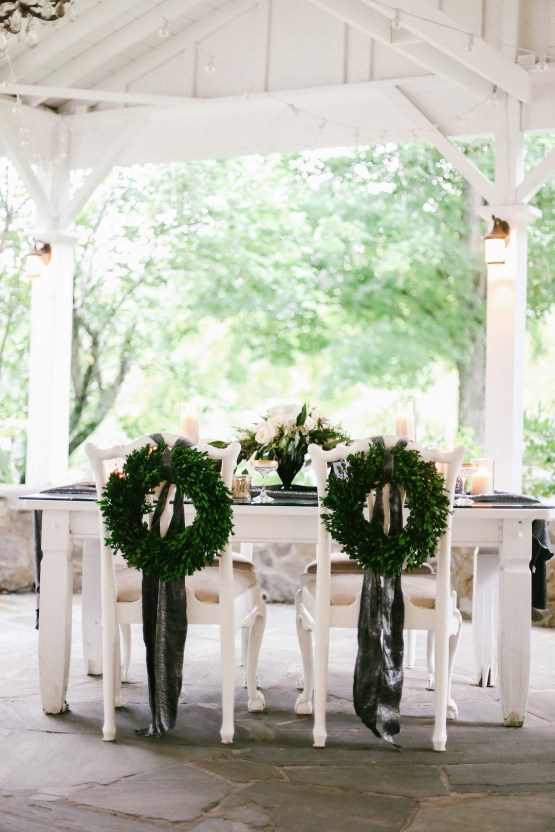 Same Sex Southern Wedding Inspiration by Jenna Henderson and Cedarwood Weddings 11