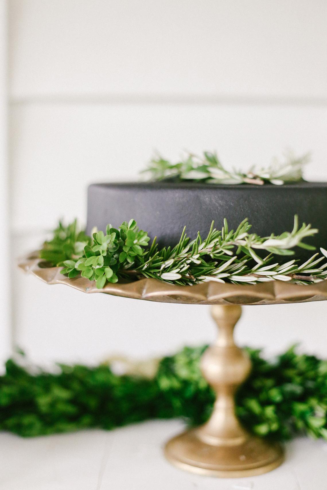 Same Sex Southern Wedding Inspiration by Jenna Henderson and Cedarwood Weddings 16