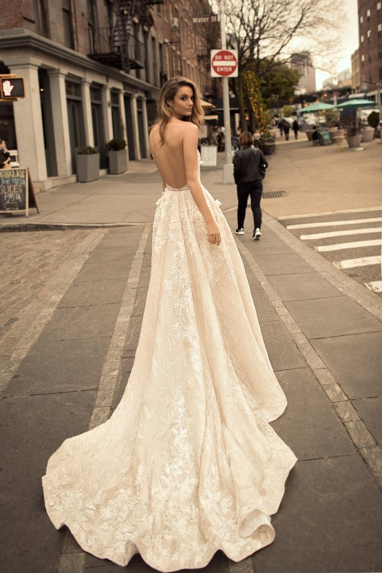 Berta Wedding Dress Collection 1