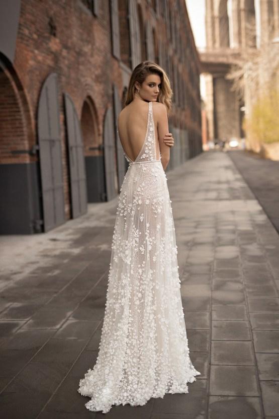 Berta Wedding Dress Collection 10