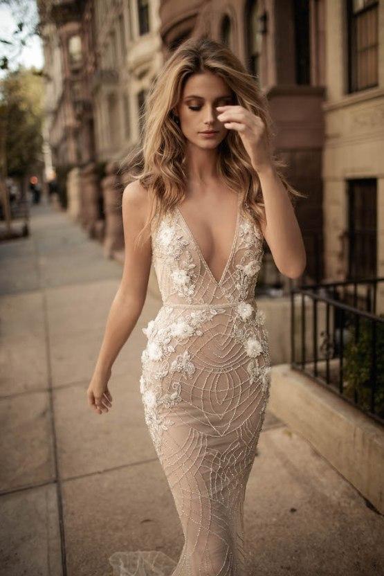 Berta Wedding Dress Collection 15