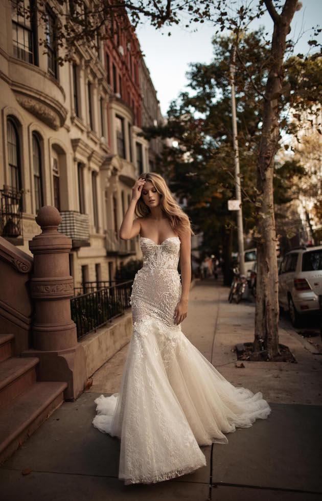 Berta Wedding Dress Collection 18