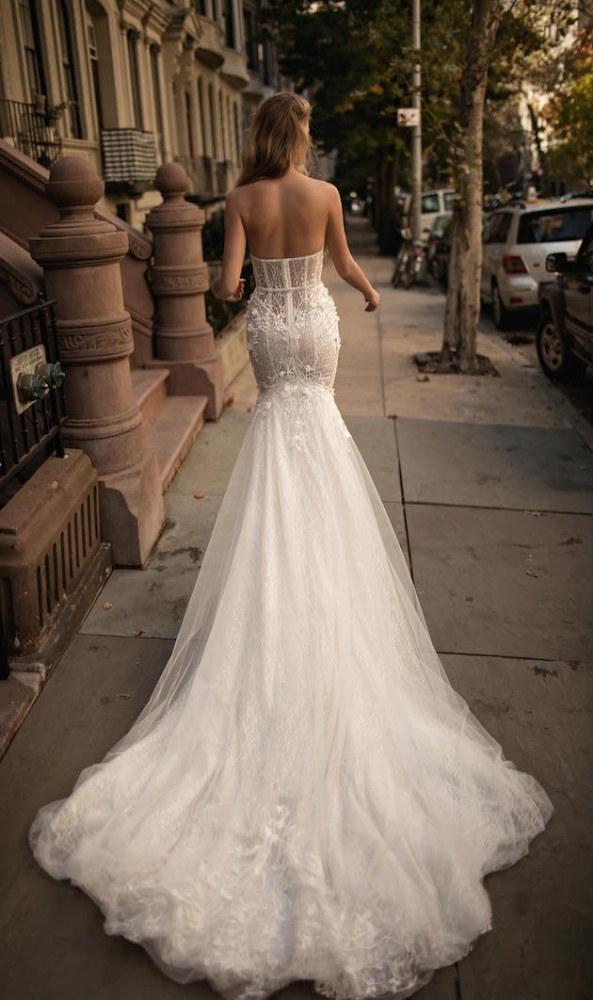 Berta Wedding Dress Collection 19