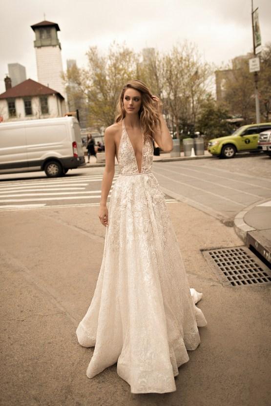 Berta Wedding Dress Collection 2