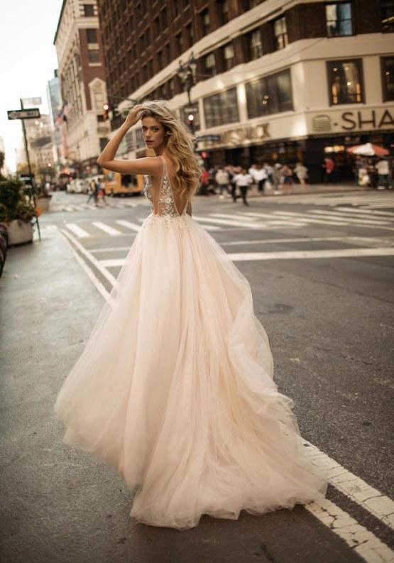Berta Wedding Dress Collection 23