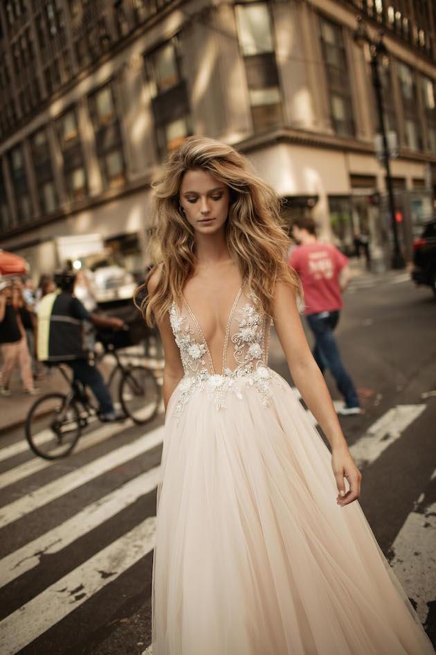 Berta Wedding Dress Collection 24