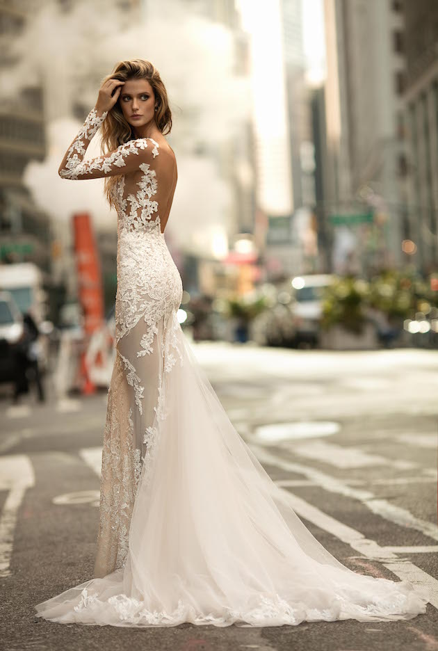 Berta Wedding Dress Collection 26