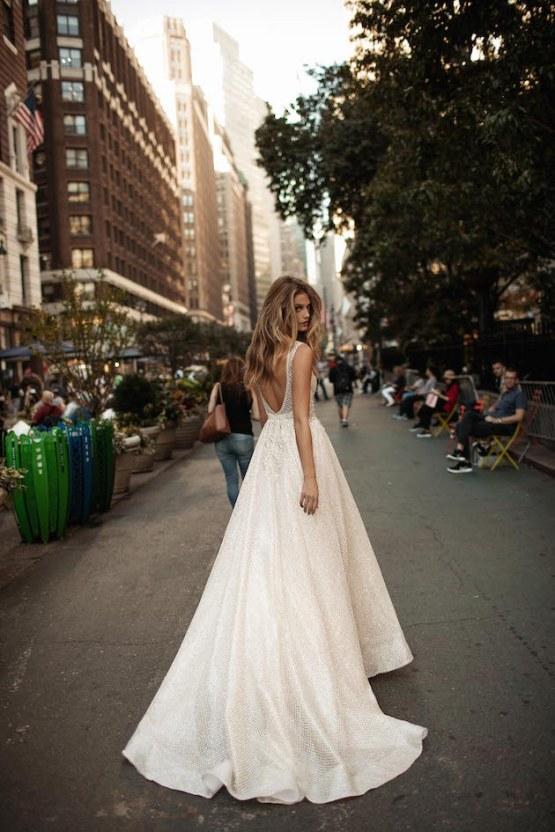 Berta Wedding Dress Collection 29