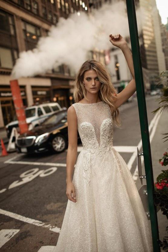 Berta Wedding Dress Collection 30