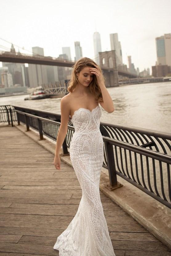 Berta Wedding Dress Collection 40