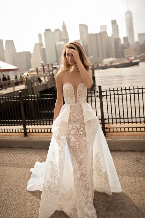 Berta Wedding Dress Collection 41