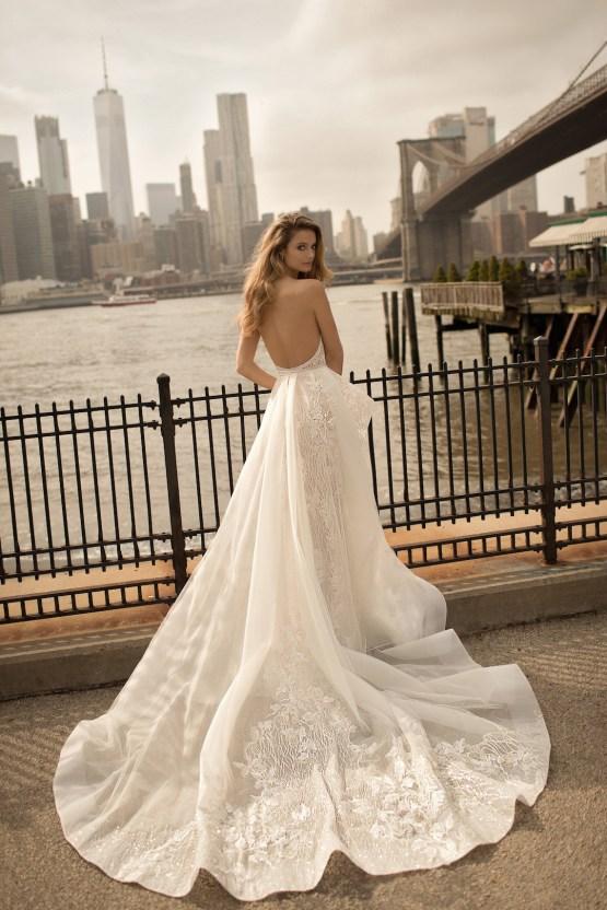 Berta Wedding Dress Collection 42