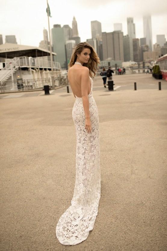 Berta Wedding Dress Collection 46