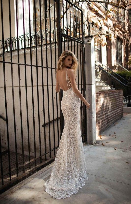 Berta Wedding Dress Collection 9