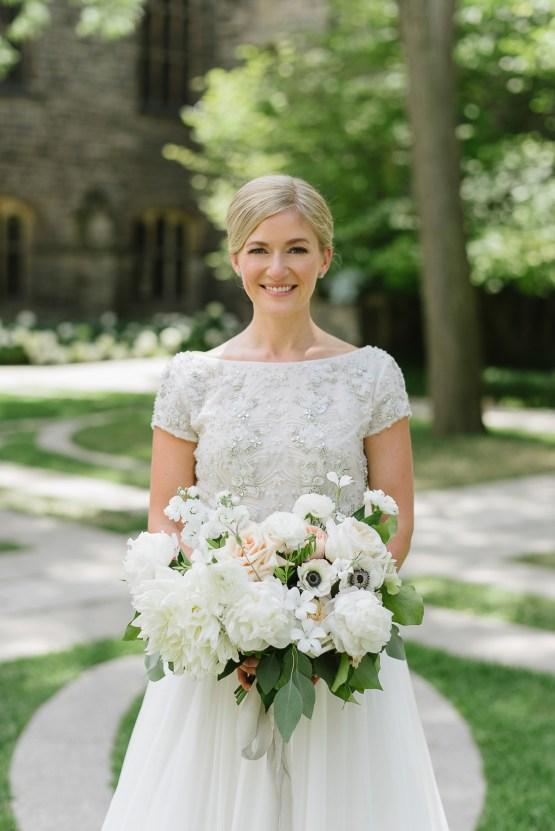 Elegant Toronto Wedding by Mango Studios 13