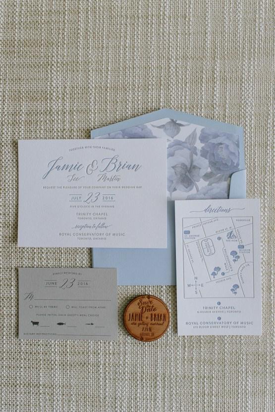 Elegant Toronto Wedding by Mango Studios 2