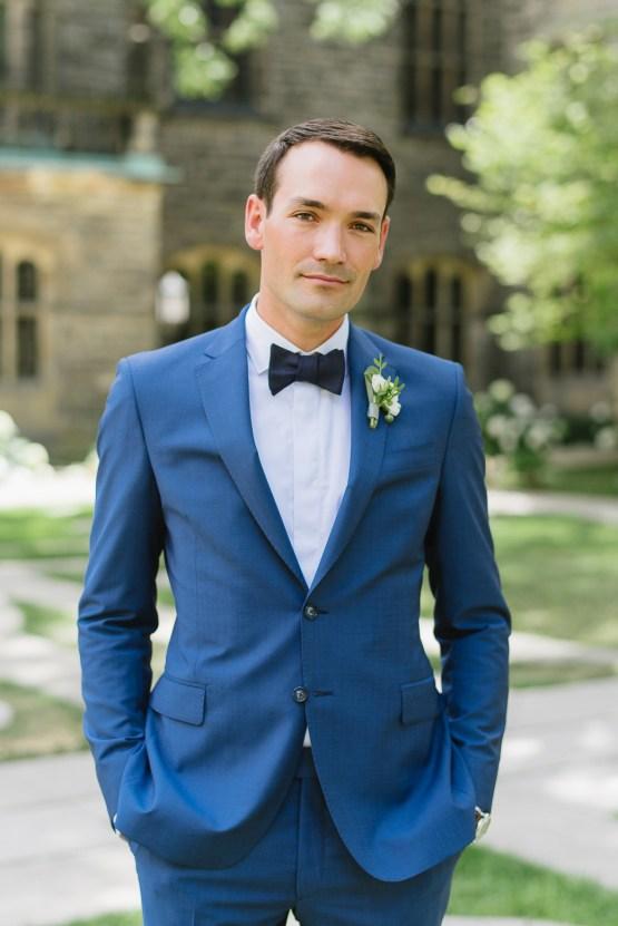 Elegant Toronto Wedding by Mango Studios 4