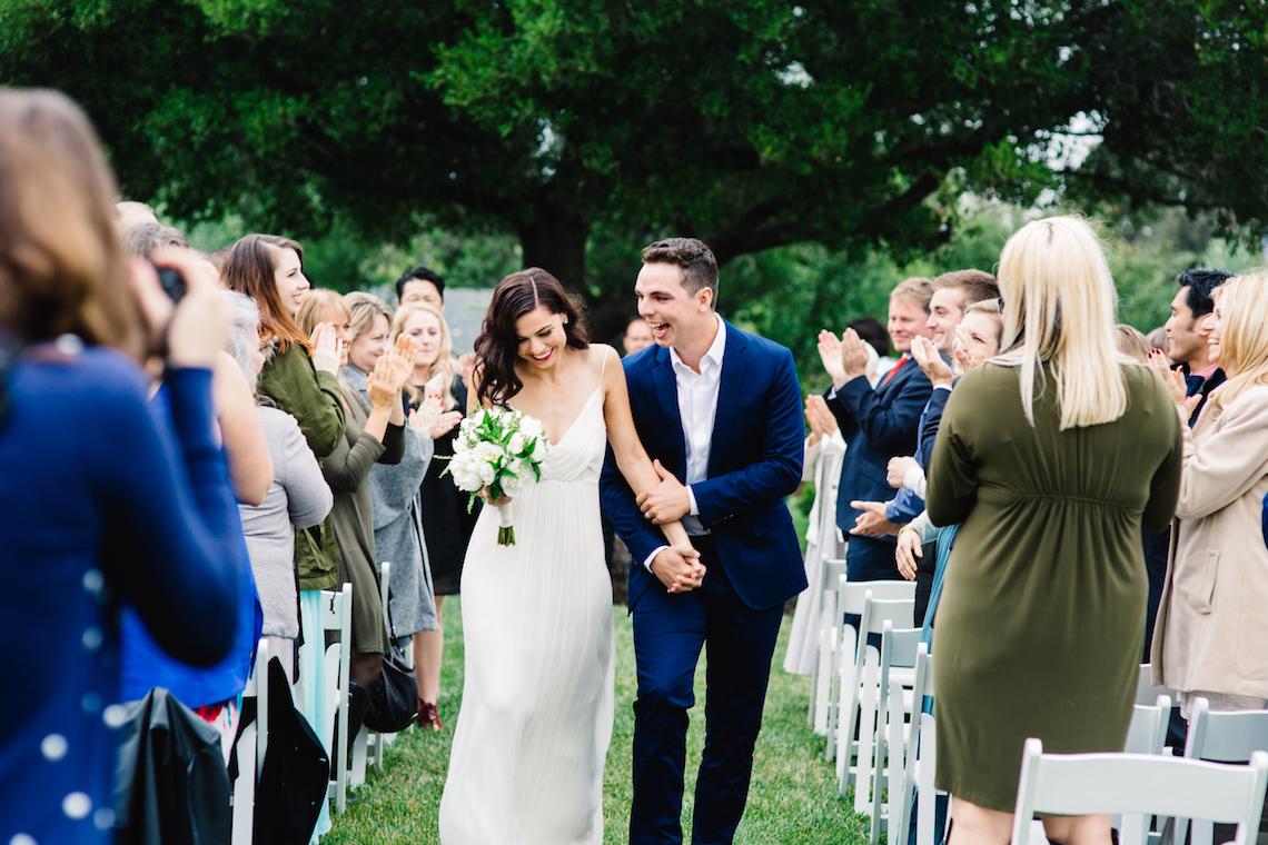 Fun BBQ Wedding by Myke & Teri Photography 10