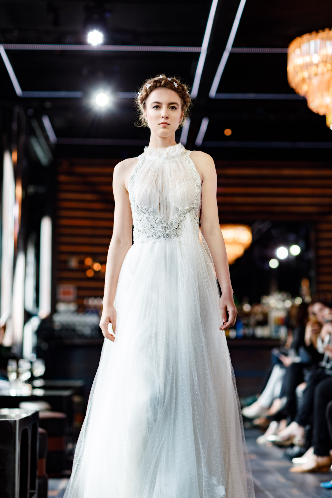 Gemy Maalouf Wedding Dress Collection 20