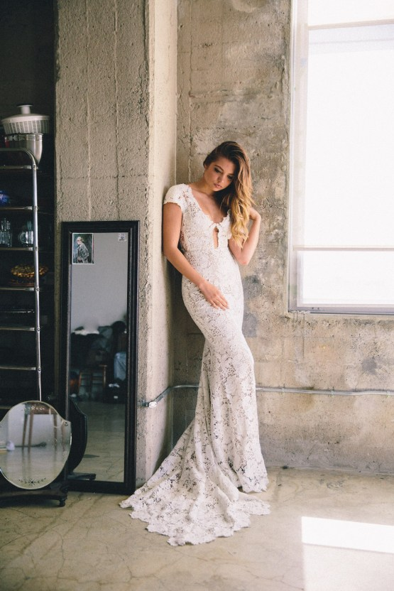 Laudae Wedding Dress Collection 35