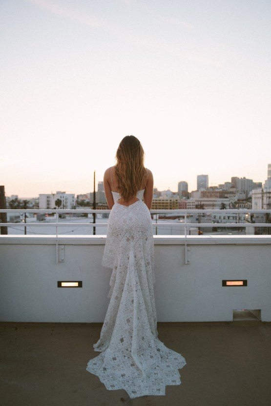 Laudae Wedding Dress Collection 6