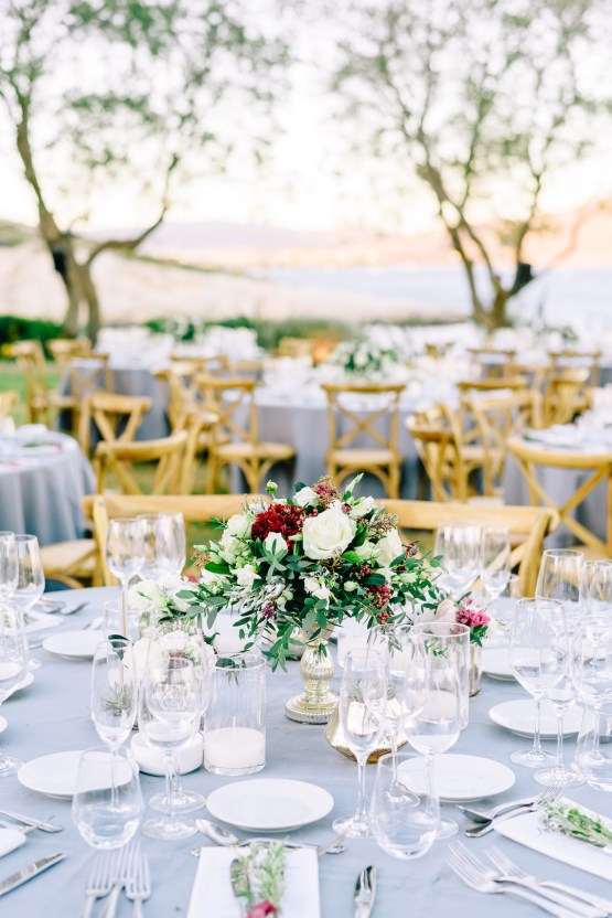 Luxurious Athens Wedding by Elias Kordelakos Photography 40