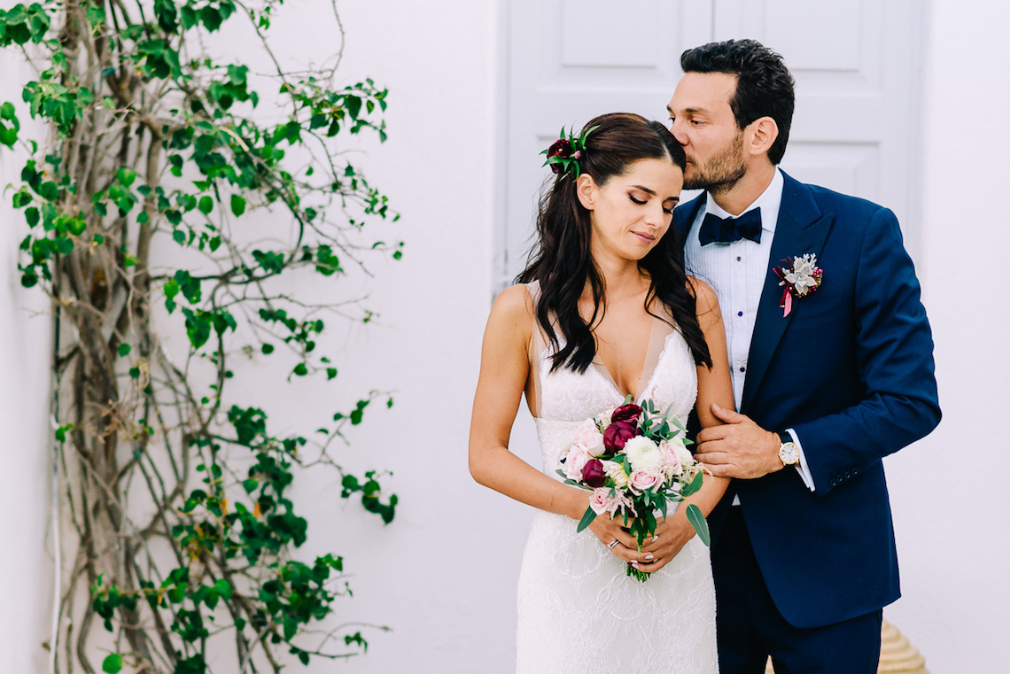 Luxurious Athens Wedding by Elias Kordelakos Photography 50