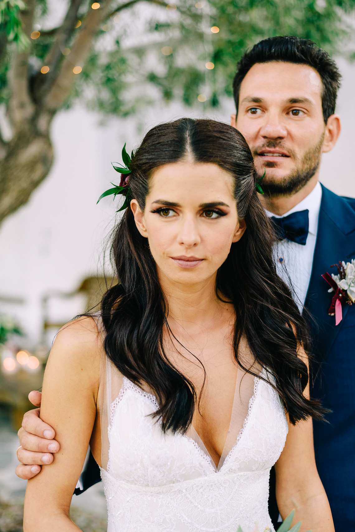 Luxurious Athens Wedding by Elias Kordelakos Photography 55