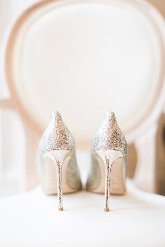 Luxurious Wedding Inspiration by Cecelina Photography and The New Wonderful 4